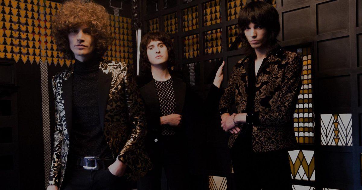 """วงไซเคเดลิกร็อกอังกฤษ Temples ปล่อยเพลงใหม่ """"You're Either On Something"""" จากอัลบั้มล่าสุด 'Hot Motion'"""