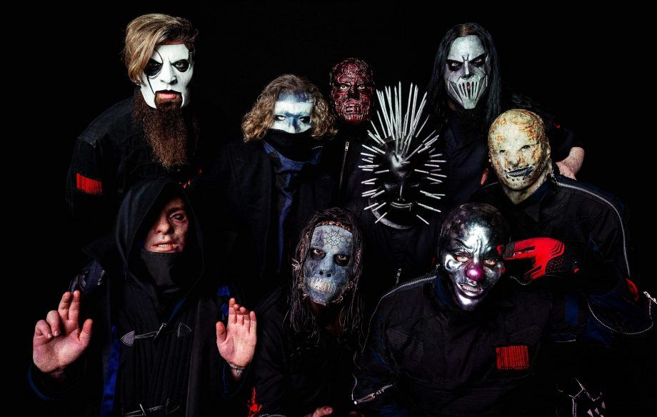"Slipknot ปล่อยเพลงใหม่ ""Birth Of The Cruel"" นับถอยหลังสู่อัลบั้ม 'We Are Not Your Kind' ที่จะปล่อยวันศุกร์นี้"
