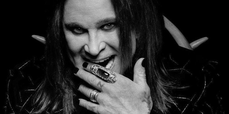 Ozzy Osbourne เผยข่าวร้ายถูกวินิจฉัยเป็นโรคพาร์กินสัน