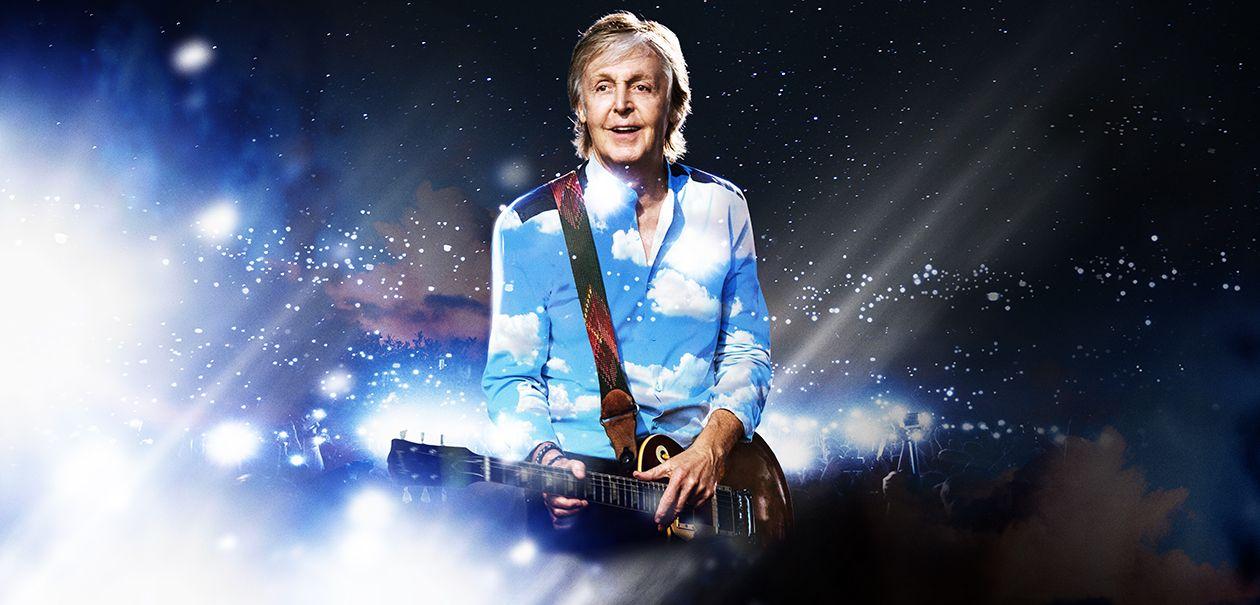 Paul McCartney เผย The Beatles เหนือชั้นกว่า The Rolling Stones