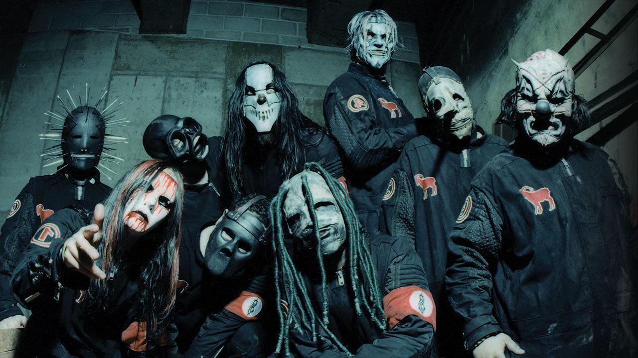 """เสียงกรีดร้องจากแทร็ก """"(515)"""" ของ Slipknot"""
