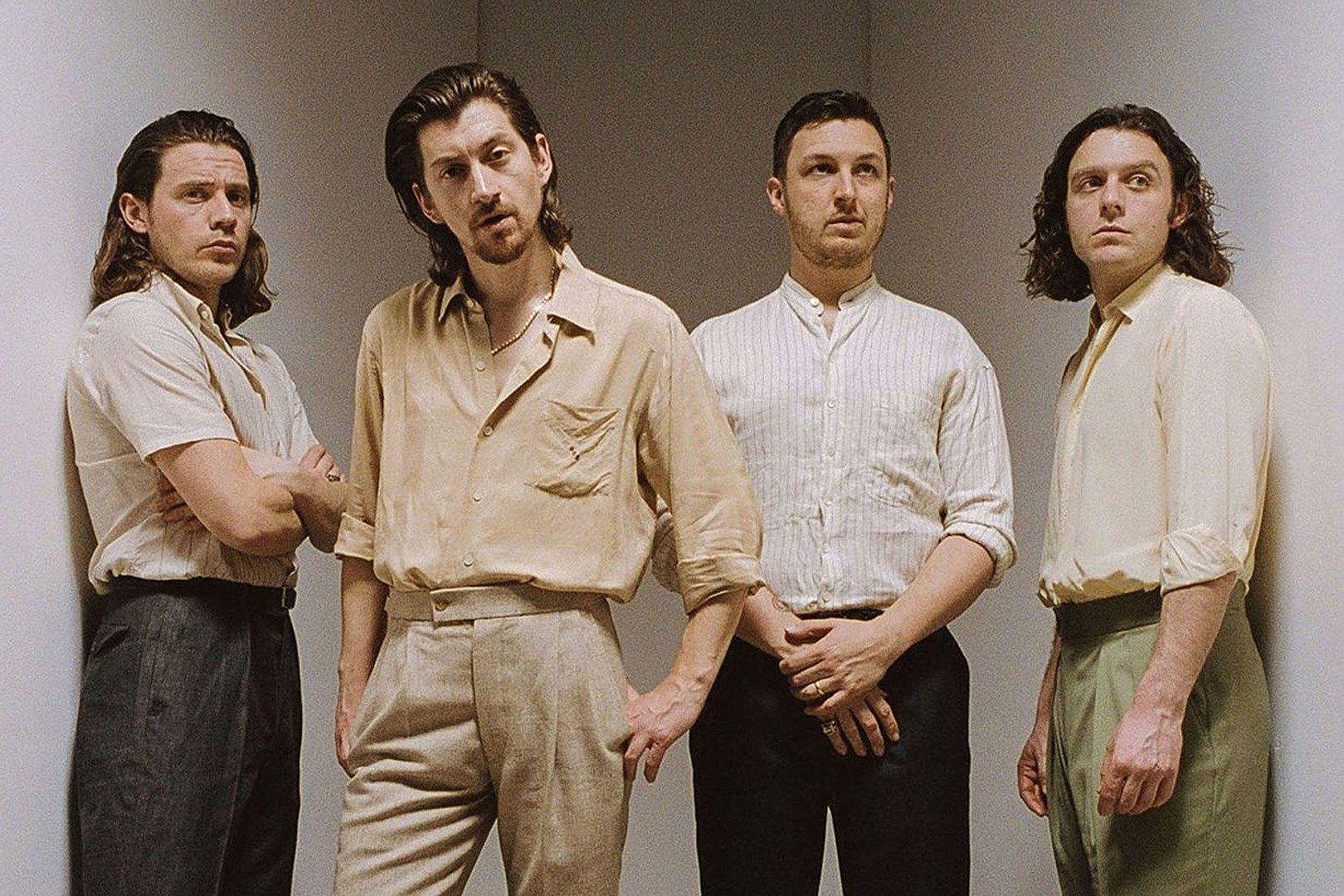 แปลเพลง : Arctic Monkeys - Bakery หวังว่าจะได้พบเจอเธออีกครั้ง