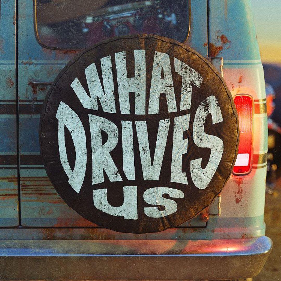 ชมตัวอย่าง What Drives Us หนังสารคดีเปิดเผยชีวิตการทัวร์บนรถแวนของศิลปิน กำกับโดย Dave Grohl