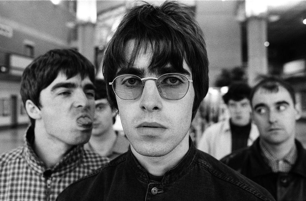 "Oasis อัพเกรดความชัดเอ็มวี ""Supersonic"" เป็นระดับ 1080p HD"