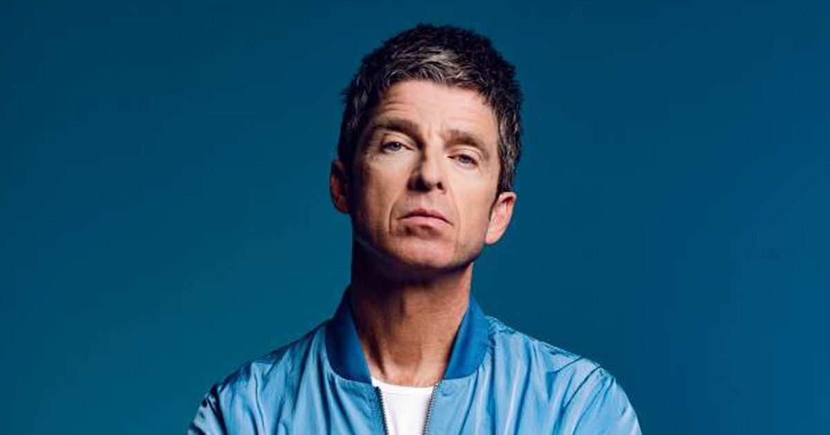 "Noel Gallagher เปิดตัวซิงเกิ้ลใหม่ ""We're On Our Way Now"""